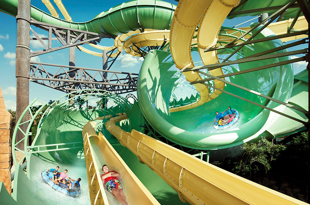 Atlantis Aquaventure Water Park Dubai Tickets Deals