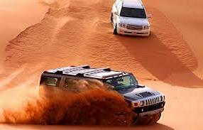 Desert Safari Dubai Desert safari Deals
