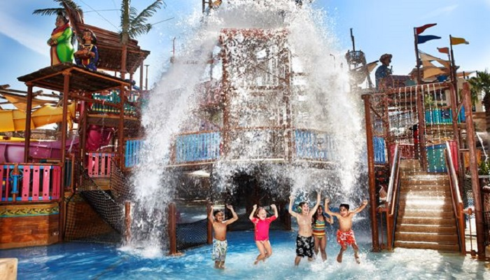 Wild Wadi Water Park tour tickets